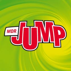 MDR Jump logo