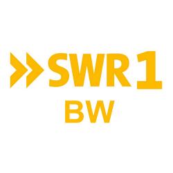 SWR1 BW logo